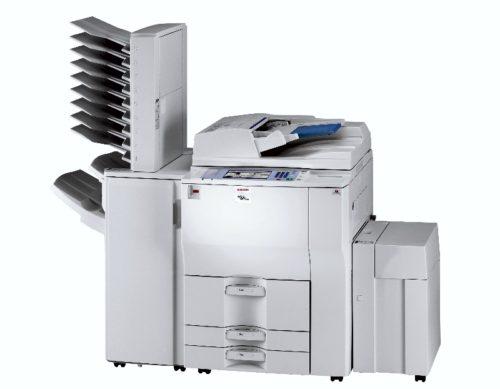 MP6000